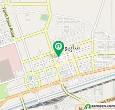 2 Bed 1 Marla House For Sale in Muslim Abad, Sahiwal