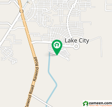 3 Bed 5 Marla House For Sale in Lake City - Sector M7 - Block A, Lake City - Sector M-7