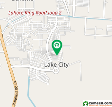 5 Bed 1 Kanal House For Sale in Lake City - Sector M-3, Lake City
