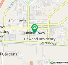 10 Marla House For Sale in Jubilee Town - Block D, Jubilee Town