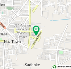 5 Bed 10 Marla House For Sale in Nasheman-e-Iqbal Phase 2 - Block A, Nasheman-e-Iqbal Phase 2