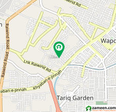 2 Bed 10 Marla House For Sale in Nasheman-e-Iqbal, Lahore