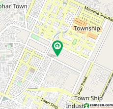 1 Bed 4 Kanal House For Sale in Township - Sector A1, Township