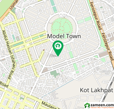 6 Bed 1.1 Kanal House For Sale in Model Town - Block G, Model Town