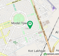 7 Bed 1.35 Kanal House For Sale in Model Town - Block H, Model Town