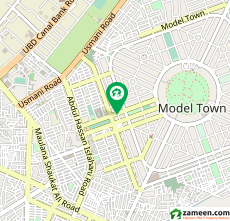 5 Bed 1 Kanal House For Sale in Model Town - Block K, Model Town