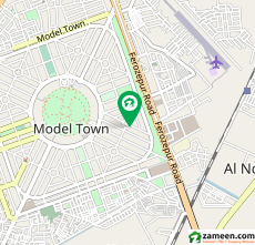 5 Bed 4 Kanal House For Sale in Model Town - Block A, Model Town
