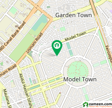 5 Bed 1 Kanal House For Sale in Model Town - Block D, Model Town