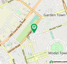 5 Bed 1 Kanal House For Sale in Garden Town - Tariq Block, Garden Town
