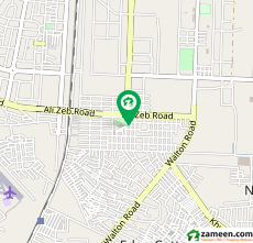 3 Kanal House For Sale in Cavalry Ground, Lahore