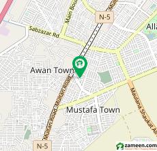 5 Bed 13 Marla House For Sale in Allama Iqbal Town - Mehran Block, Allama Iqbal Town