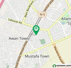 4 Bed 10 Marla House For Sale in Allama Iqbal Town - Nishtar Block, Allama Iqbal Town