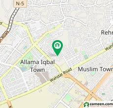 3 Bed 3 Marla House For Sale in Allama Iqbal Town - Asif Block, Allama Iqbal Town
