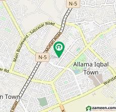 1 Kanal House For Sale in Allama Iqbal Town - Nargis Block, Allama Iqbal Town
