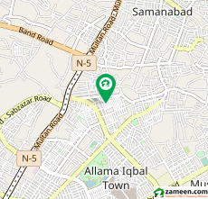 2 Bed 3 Marla House For Sale in Allama Iqbal Town - Jahanzeb Block, Allama Iqbal Town