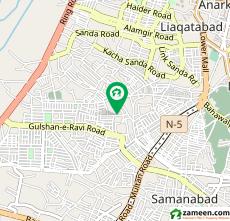 4 Bed 5 Marla House For Sale in Gulshan-e-Ravi - Block B, Gulshan-e-Ravi