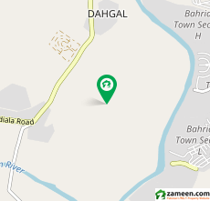 1 Kanal Residential Plot For Sale in DHA Defence Phase 4, DHA Defence