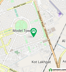 2 Kanal House For Sale in Model Town - Block H, Model Town