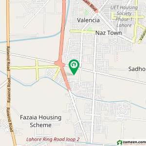 4 Bed 5 Marla House For Sale in DHA 11 Rahbar, Lahore