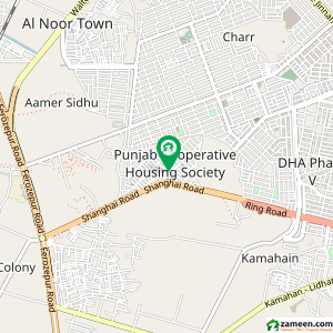 2 Bed 10 Marla House For Sale in Punjab Coop Housing - Block C, Punjab Coop Housing Society