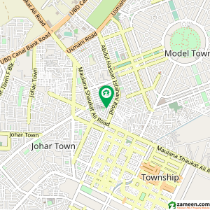 3 Bed 7 Marla House For Sale in Faisal Town - Block C, Faisal Town