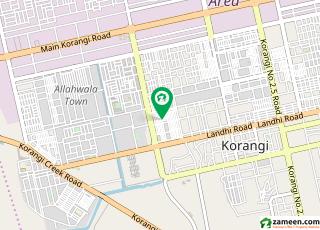 ناصر کالونی کورنگی کراچی میں 7 کمروں کا 2 مرلہ مکان 55 لاکھ میں برائے فروخت۔