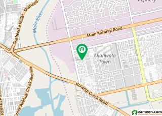 ایم بی سی ایچ ایس ۔ مخدوم بلاول سوسائٹی کورنگی کراچی میں 5 کمروں کا 5 مرلہ مکان 1.4 کروڑ میں برائے فروخت۔