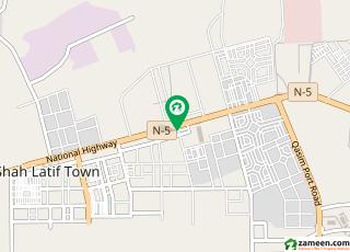 نیشنل ہائی وے کراچی میں 5 مرلہ رہائشی پلاٹ 16.85 لاکھ میں برائے فروخت۔