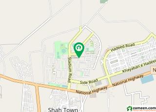 سٹیل ٹاؤن بِن قاسم ٹاؤن کراچی میں 336 کنال پلاٹ فارم 2 کروڑ میں برائے فروخت۔