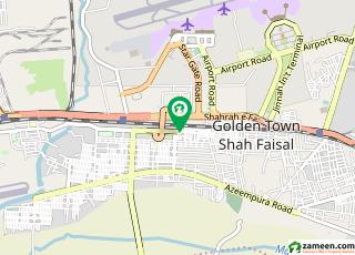 شاہ فیصل کالونی شاہراہِ فیصل کراچی میں 5 کمروں کا 4 مرلہ مکان 1.2 کروڑ میں برائے فروخت۔