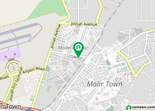 ماڈل کالونی - ملیر ملیر کراچی میں 8 کمروں کا 12 مرلہ مکان 2 کروڑ میں برائے فروخت۔