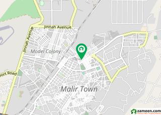 انڈس مہران سوسائٹی ملیر کراچی میں 6 کمروں کا 5 مرلہ مکان 1.15 کروڑ میں برائے فروخت۔