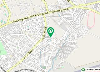 گلستانِِ جوہر ۔ بلاک 10 گلستانِ جوہر کراچی میں 16 مرلہ رہائشی پلاٹ 2.1 کروڑ میں برائے فروخت۔