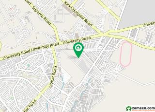 گلستانِِ جوہر ۔ بلاک 6 گلستانِ جوہر کراچی میں 16 مرلہ رہائشی پلاٹ 1.65 کروڑ میں برائے فروخت۔