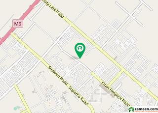 لائیرزکالونی - کراچی بار کوآپریٹو ہاؤسنگ سوسائٹی سکیم 33 کراچی میں 10 مرلہ رہائشی پلاٹ 1.2 کروڑ میں مطلوب ہے۔
