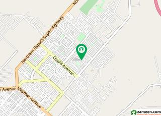ڈائمنڈ ٹاور اینڈ شاپنگ مال گلشنِ معمار - سیکٹر ڈبلیو گلشنِ معمار گداپ ٹاؤن کراچی میں 4 کمروں کا 3 مرلہ مکان 70 لاکھ میں برائے فروخت۔