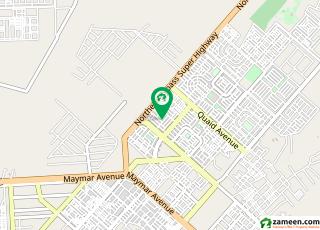 گلشنِ معمار - سیکٹر وی گلشنِ معمار گداپ ٹاؤن کراچی میں 4 کمروں کا 8 مرلہ مکان 65 ہزار میں کرایہ پر دستیاب ہے۔