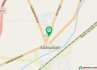 کے ایل پی روڈ صادق آباد میں 3 کمروں کا 3 مرلہ مکان 12 ہزار میں کرایہ پر دستیاب ہے۔