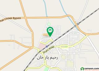 عباسیہ ٹاؤن رحیم یار خان میں 6 مرلہ مکان 60 لاکھ میں برائے فروخت۔