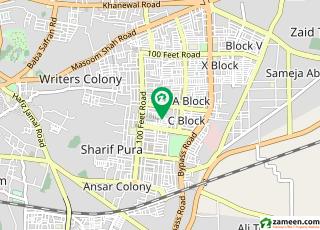 شاہ رُکنِِ عالم کالونی ۔ بلاک ڈی شاہ رُکنِ عالم کالونی ملتان میں 3 کمروں کا 5 مرلہ مکان 30 ہزار میں کرایہ پر دستیاب ہے۔