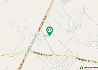فور سِیزن ہاؤسنگ فیصل آباد میں 1.9 کنال مکان 6 کروڑ میں برائے فروخت۔