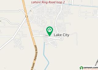 لیک سٹی ۔ سیکٹر ایم ۔ 1 لیک سٹی لاہور میں 4 کمروں کا 1 کنال مکان 3.05 کروڑ میں برائے فروخت۔