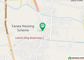 ایڈن آباد ایڈن لاہور میں 2 کمروں کا 3 مرلہ مکان 43 لاکھ میں برائے فروخت۔