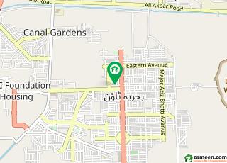 بحریہ ٹاؤن شاہین بلاک ایکسٹینشن بحریہ ٹاؤن سیکٹر B بحریہ ٹاؤن لاہور میں 10 مرلہ رہائشی پلاٹ 75 لاکھ میں برائے فروخت۔