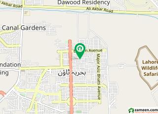 بحریہ ٹاؤن شاہین بلاک بحریہ ٹاؤن سیکٹر B بحریہ ٹاؤن لاہور میں 5 مرلہ کمرشل پلاٹ 1.9 کروڑ میں برائے فروخت۔