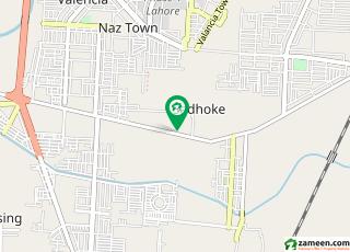 محافظ ٹاؤن فیز 2 - بلاک سی محافظ ٹاؤن فیز 2 محافظ ٹاؤن لاہور میں 10 مرلہ رہائشی پلاٹ 52 لاکھ میں برائے فروخت۔