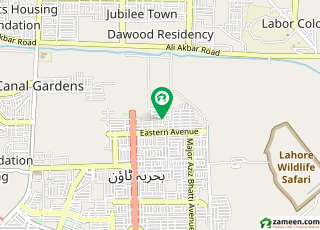 بحریہ ٹاؤن تکبیر بلاک بحریہ ٹاؤن سیکٹر B بحریہ ٹاؤن لاہور میں 1 کنال رہائشی پلاٹ 95 لاکھ میں برائے فروخت۔