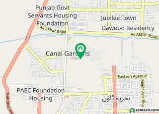 کینال گارڈنز - بلاک اے اے کینال گارڈن لاہور میں 1 کمرے کا 5 مرلہ زیریں پورشن 20 ہزار میں مطلوب ہے۔