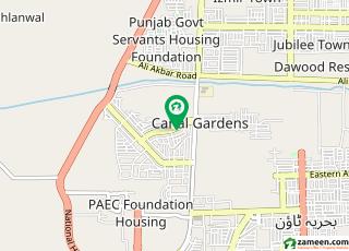 سکھ چین گارڈنز ۔ بلاک ڈی سکھ چین گارڈنز لاہور میں 2 کمروں کا 10 مرلہ بالائی پورشن 45 ہزار میں کرایہ پر دستیاب ہے۔