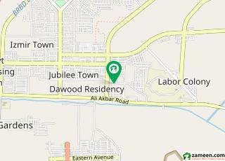 ایڈن لین ولاز ایڈن لاہور میں 2 کمروں کا 3 مرلہ فلیٹ 25 لاکھ میں برائے فروخت۔